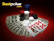 BestPoker CashBack Program