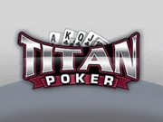 Titan Poker Bonus