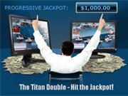 Titan Double Jackpot