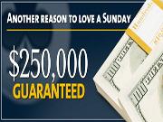 OnlyPoker $250K Guaranteed