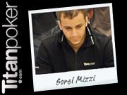 Team Titan Sorel Mizzi