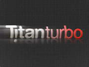 Titan Turbo June 2010