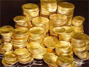 Power Poker Gold Stack Grab