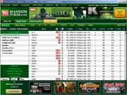 Mansion Poker Lobby