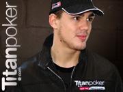 Jonas Klausen Team Titan Poker