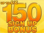 Poker Welcome Bonuses