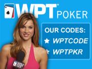 WPT Poker Bonus