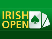 2011 Irish Open Dublin