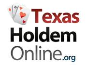 Texas Hold 'Em Online Poker